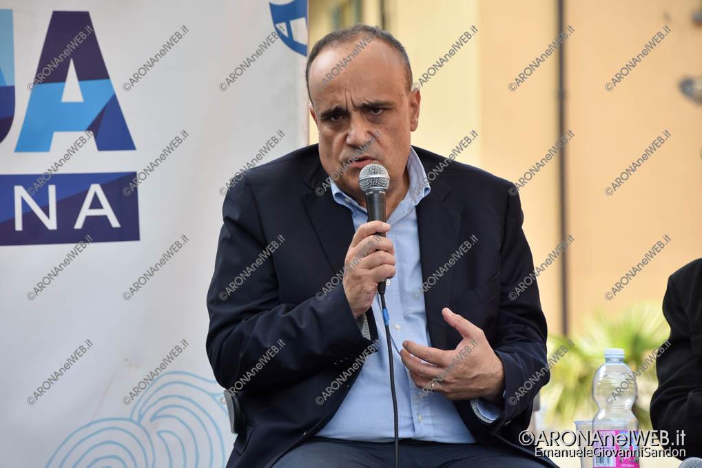 EGS2018_31464 | Il ministro alla cultura Alberto Bonisoli