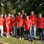 EGS2018_31882 | Il gruppo giovani, Croce Rossa Italiana Arona
