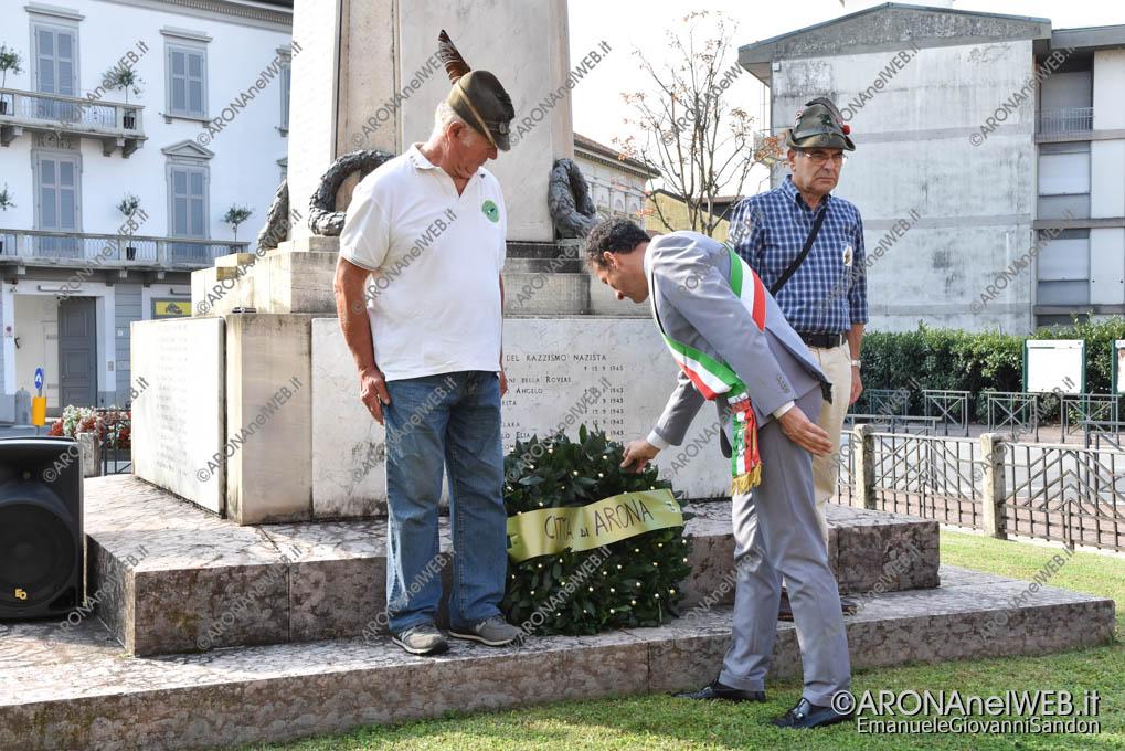 EGS2018_31991 | 75° Anniversario dell'eccidio degli ebrei avvenuto ad Arona e sul Lago Maggiore