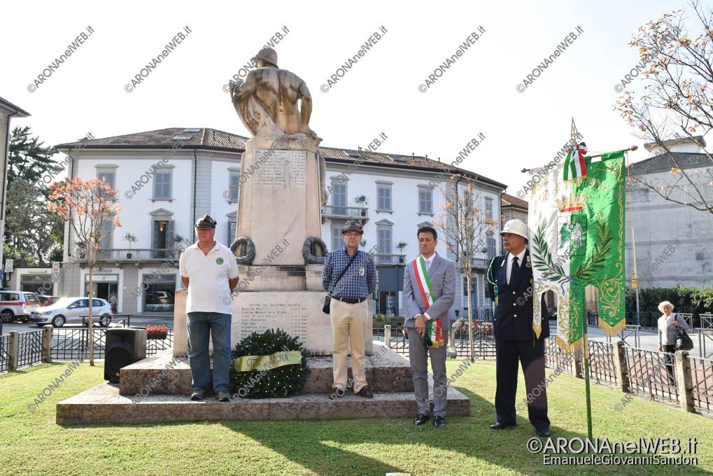 EGS2018_32009 | 75° Anniversario dell'eccidio degli ebrei avvenuto ad Arona e sul Lago Maggiore