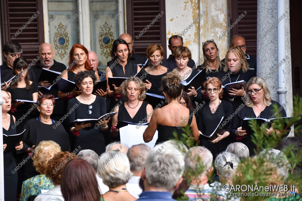 EGS2018_32339   Serata all'Opera con il Coro Lirico Musicae Cultores