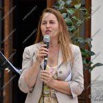 EGS2018_32954   Anna Belfiore, presidente Fondazione UniversiCà