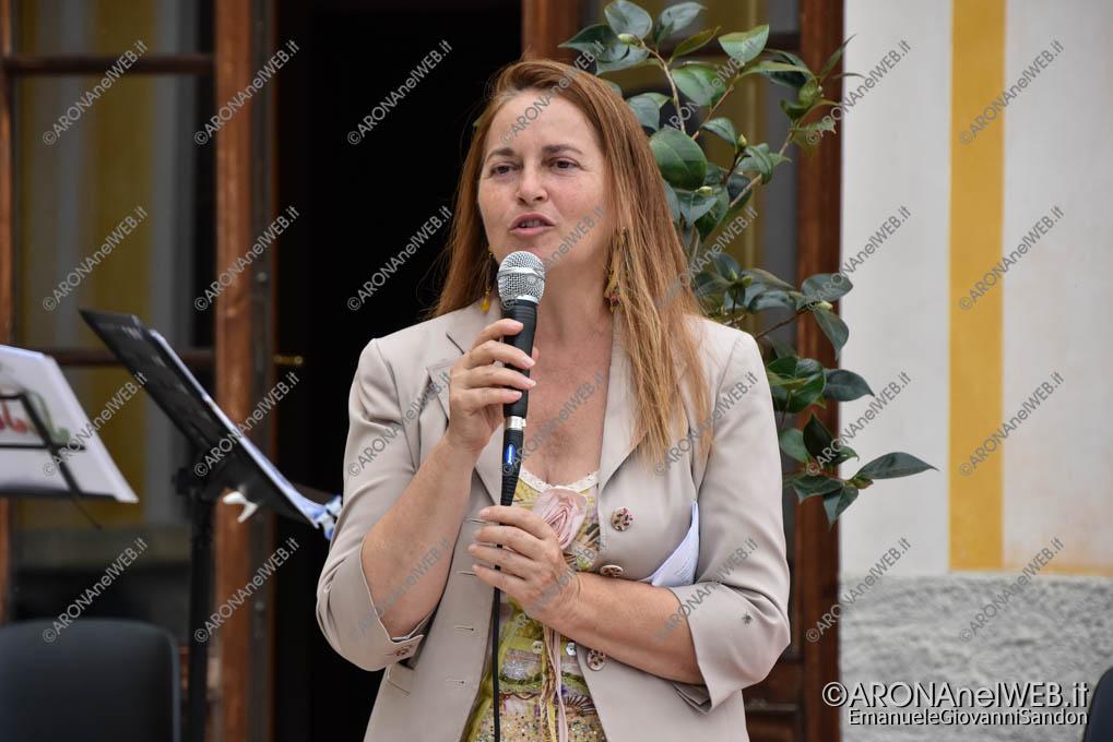 EGS2018_32954 | Anna Belfiore, presidente Fondazione UniversiCà