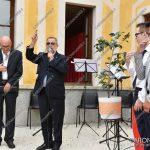 EGS2018_33012   Don Fausto Cossalter, impartisce la benedizione