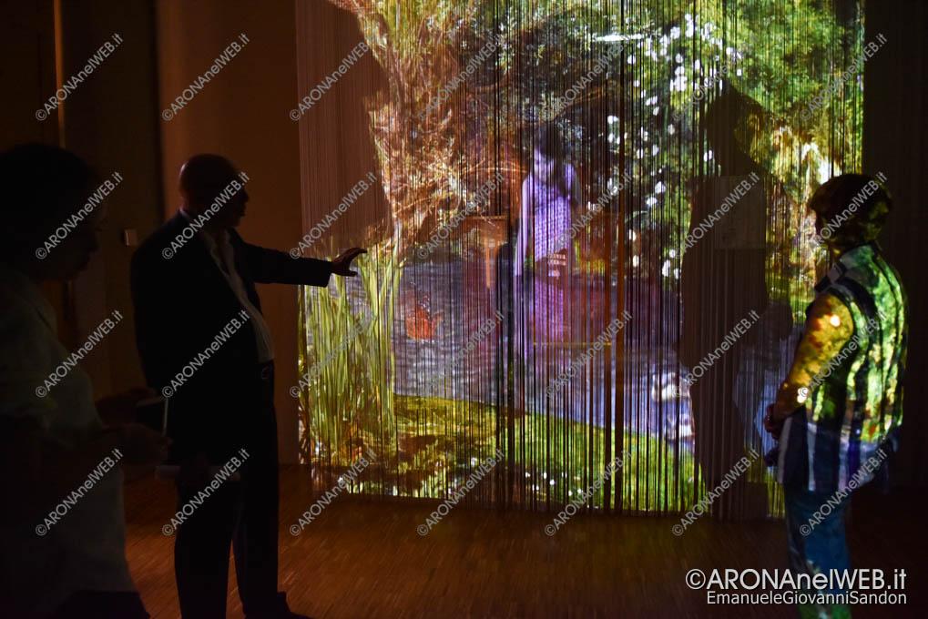 EGS2018_33133 | Experienze Multimediali al Museo Meina