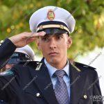 EGS2018_33316 | Andrea Melloni, vicecomandante Polizia Locale Arona