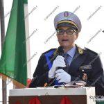 EGS2018_33332 | Floriana Quatraro, Comandante Polizia Locale Arona