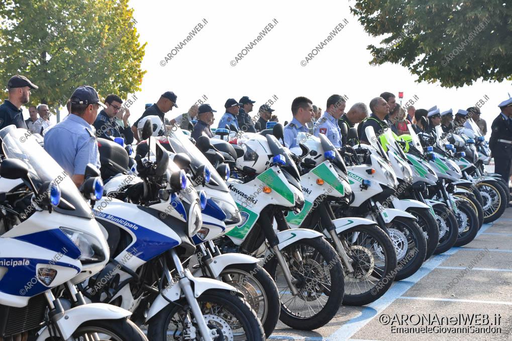 EGS2018_33339   1° Motoraduno delle Polizie Locali Piemontesi
