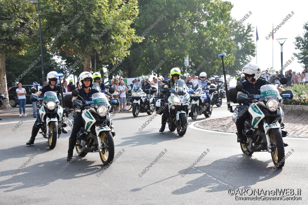 EGS2018_33416   1° Motoraduno delle Polizie Locali Piemontesi
