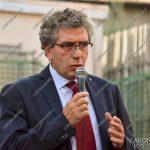 EGS2018_33589 | Giuseppe De Maria, segretario generale territoriale SPI - CGIL Novara VCO