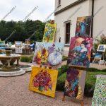 EGS2018_34775 | Le opere dei soci ArteAdArona esposte al Castello dal Pozzo