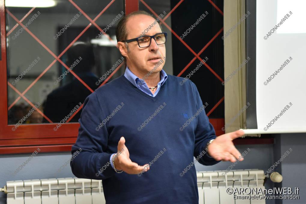 EGS2018_34956   Michele Giovannetti, presidente Cri Arona