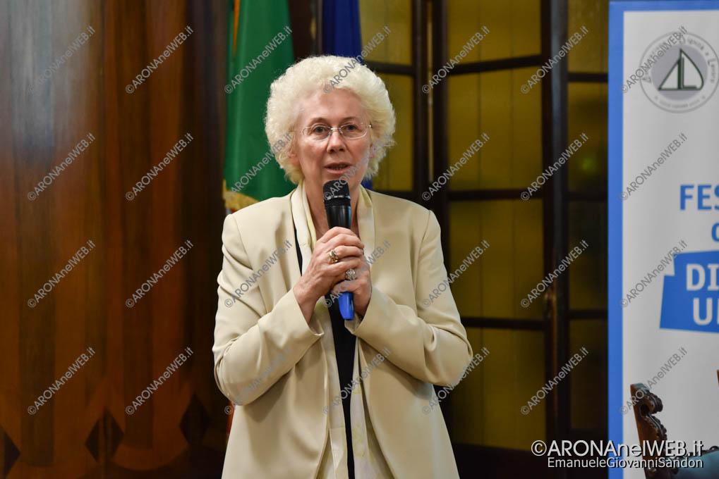 EGS2018_34995   prof.ssa Antonella Arrigoni, membro del comitato del Festival