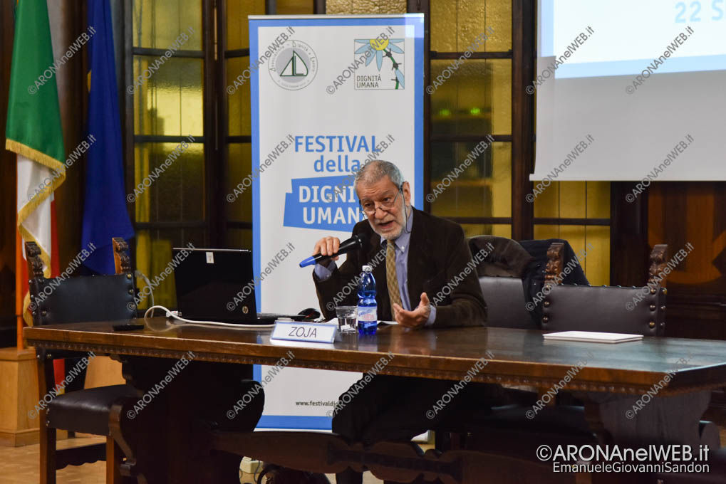 EGS2018_35017   Festival della Dignità Umana 2018 – incontro con Luigi Zoja