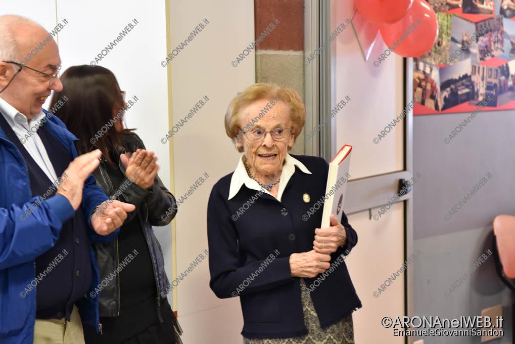 EGS2018_35172   Alma Mazza, volontaria Cri Arona