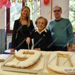 EGS2018_35221 | La Croce Rossa di Arona festeggia i 90 anni della sig.ra Alma Mazza