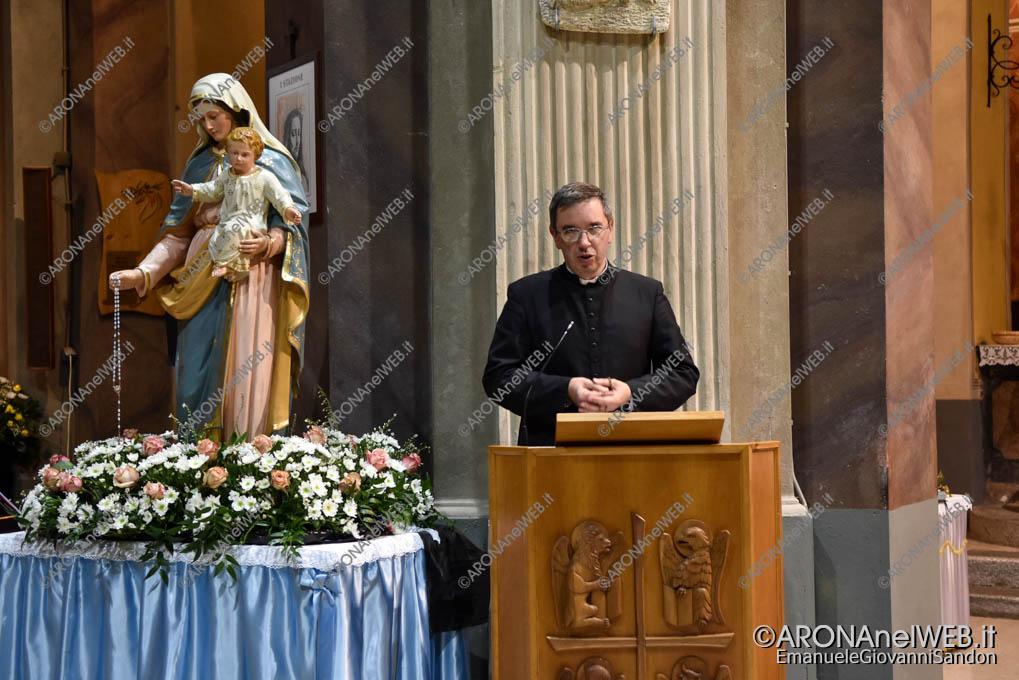 EGS2018_35326 | Il parroco di Mercurago don Paolo Bellussi