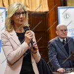 EGS2018_35389   Il saluto dell'assessore Marina Grassani