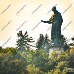 EGS2018_36056 | La Statua di San Carlo Borromeo