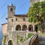 EGS2018_36131 | L'eremo di Santa Caterina del Sasso