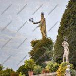 EGS2018_36270 | Isola Bella, particolare dei giardini - Lago Maggiore
