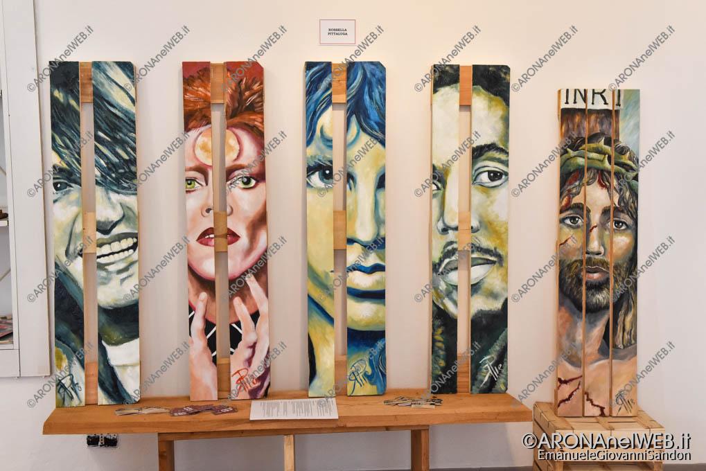 "EGS2018_36549   Mostra Collettiva ""Art Arona 2018"""