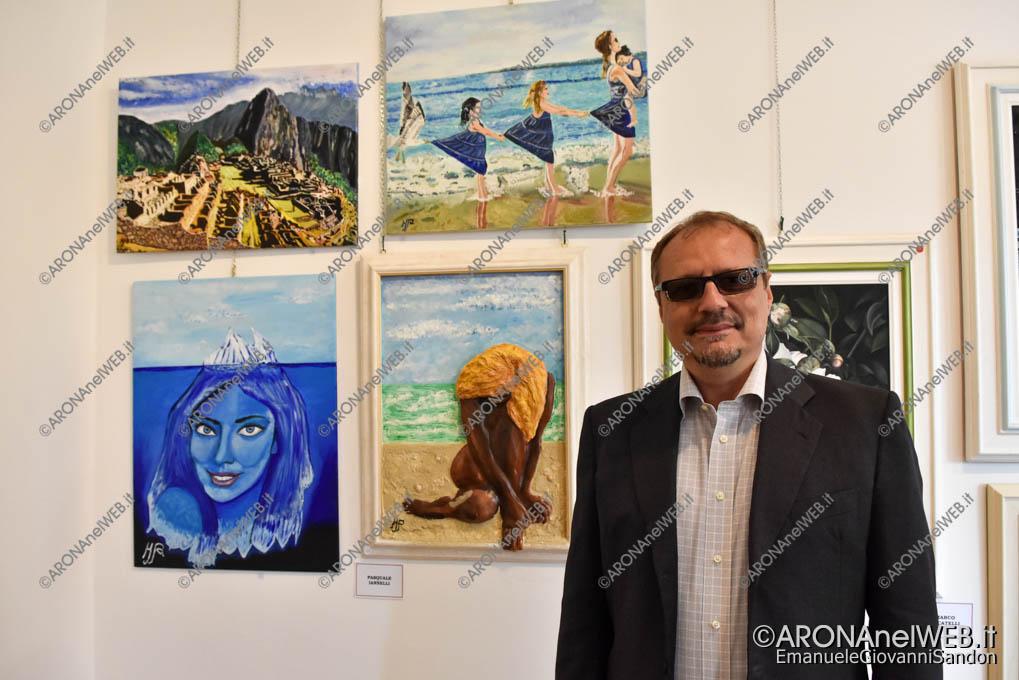 "EGS2018_36559   Mostra Collettiva ""Art Arona 2018"""