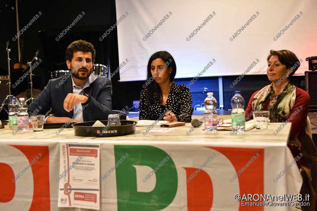 """EGS2018_36634   Incontro """"Nuove fragilità: le sfide di Regione Piemonte"""""""
