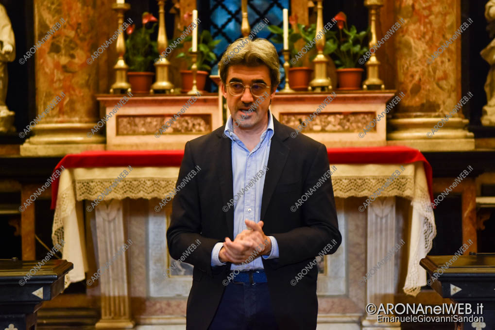 EGS2018_36669 | Gianluca Vacchini, segretario Fontaziona Comunità del Novarese