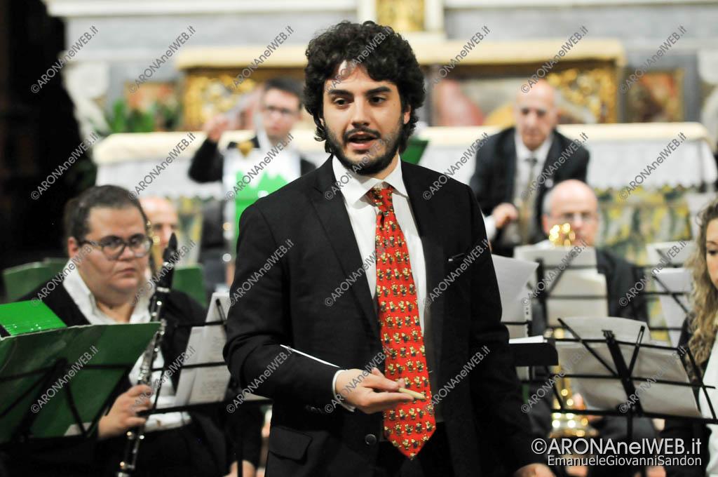 EGS2018_37099   M° Edoardo Bellini, dir. Nuova Filarmonica Aronese