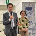 EGS2018_37246 | Il saluto del Sindaco di Arona Alberto Gusmeroli