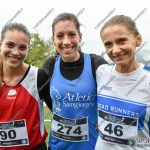 EGS2018_37576 | Femminile, podio: Roberta Vignati 274, Drelicharz Joanna Marta 46, Schiavon Chiara 90