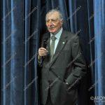EGS2018_37800 | Il saluto del dott. Gianni Corneo presidenti dell'associazione Cilla per Haiti