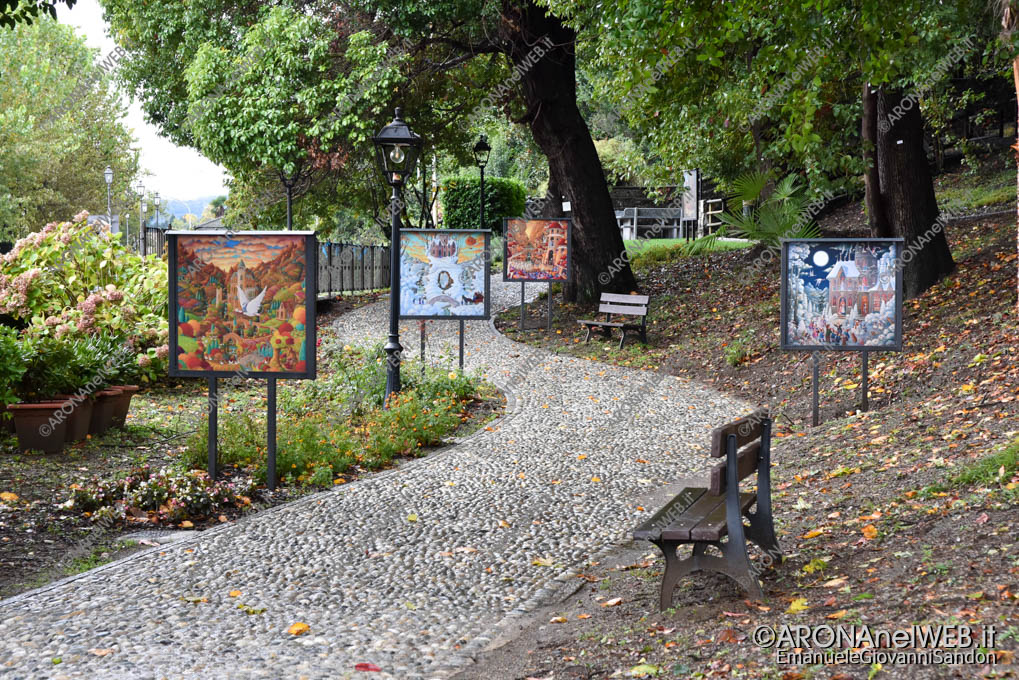 EGS2018_38278 | Belgirate, Parco Conelli