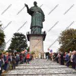 EGS2018_38708 | Benedizione dalla Statua di San Carlo