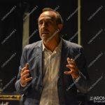 EGS2018_38813 | Elvio Rostagno, vicepresidente Gruppo Consigliare del Partito Democratico