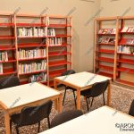EGS2018_39016 | La micro-biblioteca aperta nella sala Tommaso Moro del Comune di Arona