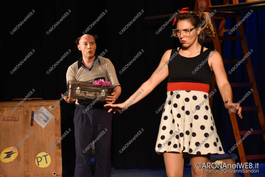 "EGS2018_39140   Milo e Olivia in ""Klinke"""