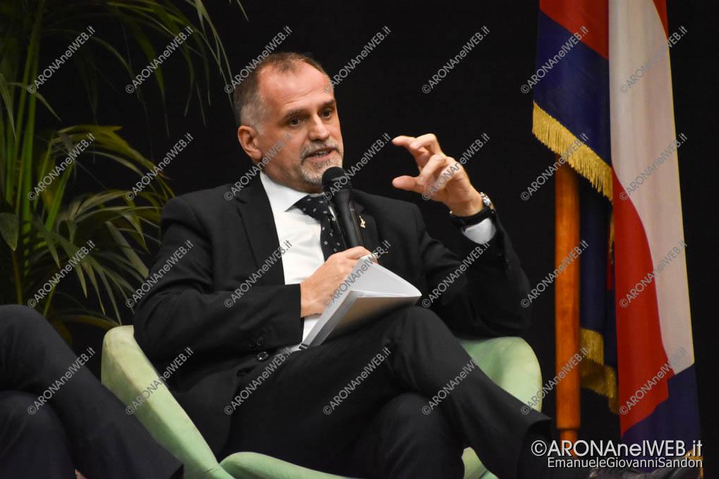 EGS2018_39435 | On. Massimo Garavaglia – ViceMinistro all'Economia e Finanze