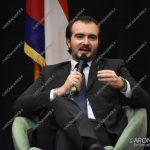 EGS2018_39441 | On. Riccardo Molinari – Presidente Gruppo Lega alla Camera dei Deputati