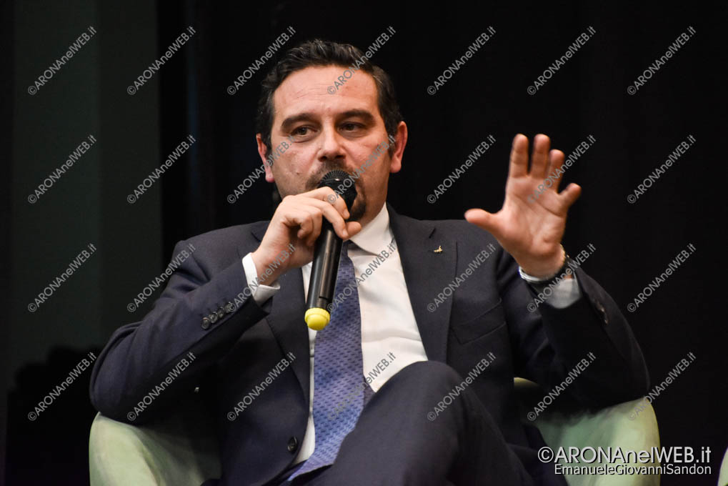 EGS2018_39491 | Dott. Alessandro Canelli – Sindaco di Novara