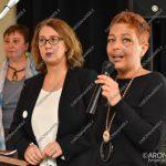 EGS2018_39609 | Gabriella Bortolotto, presidente dell'Associazione Amicigiò