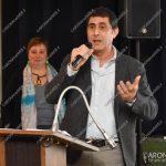 EGS2018_39630 | Vito Diluca, Assessore all'istruzione, sport e politiche giovanili del Comune di Castelletto Ticino