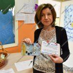 EGS2018_39743 | Dott.ssa Sara Bacchetta, direttrice della Scuola Materna Papa Giovanni XXIII di Arona