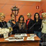 EGS2018_40254 | I membri della Consulta Femminile di Arona con l'assessore alle Pari Opportunità Marina Grassani