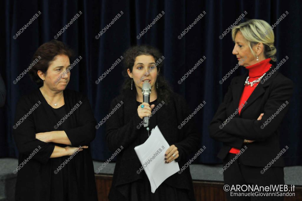 EGS2018_40291 | Le operatrici del comune di Arona Grazia Bizzotto e Rita Bozzato