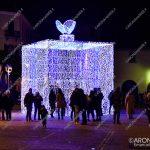 EGS2018_40868 | Il mega pacco di Natale in Piazza San Graziano