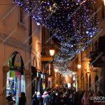 EGS2018_40895 | Il cielo stellato di Corso Cavour