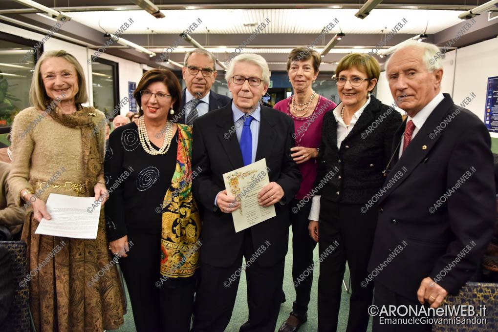 EGS2018_41458 | Graziano Gandolfi, presidente onorario del Circolo Culturale Gian Vincenzo Omodei Zorini