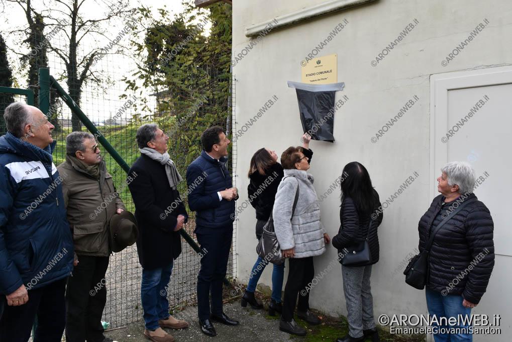 EGS2018_41917 | Intitolazione stadio comunale di Arona a Valerio Del Ponte